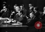 Image of representatives of nations Lake Success New York USA, 1948, second 5 stock footage video 65675070161