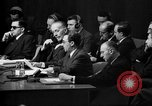 Image of representatives of nations Lake Success New York USA, 1948, second 8 stock footage video 65675070161