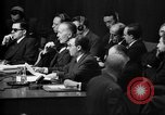 Image of representatives of nations Lake Success New York USA, 1948, second 12 stock footage video 65675070161