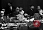 Image of Alexander Cadogan Lake Success New York USA, 1948, second 2 stock footage video 65675070163