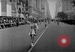 Image of Columbus Day Parade United States USA, 1962, second 4 stock footage video 65675070165