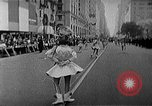 Image of Columbus Day Parade United States USA, 1962, second 5 stock footage video 65675070165