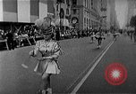 Image of Columbus Day Parade United States USA, 1962, second 6 stock footage video 65675070165