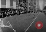 Image of Columbus Day Parade United States USA, 1962, second 7 stock footage video 65675070165