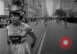 Image of Columbus Day Parade United States USA, 1962, second 9 stock footage video 65675070165