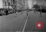 Image of Columbus Day Parade United States USA, 1962, second 10 stock footage video 65675070165