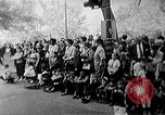 Image of Columbus Day Parade United States USA, 1962, second 12 stock footage video 65675070165