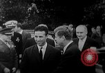 Image of John Kennedy United States USA, 1962, second 4 stock footage video 65675070166
