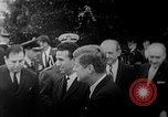 Image of John Kennedy United States USA, 1962, second 5 stock footage video 65675070166