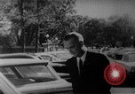 Image of President Kennedy announces arms buildup in Cuba United States USA, 1962, second 9 stock footage video 65675070171