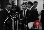 Image of Governor Nelson Rockerfeller United States USA, 1962, second 1 stock footage video 65675070173
