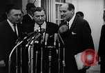 Image of Governor Nelson Rockerfeller United States USA, 1962, second 3 stock footage video 65675070173