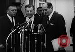 Image of Governor Nelson Rockerfeller United States USA, 1962, second 4 stock footage video 65675070173