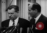 Image of Governor Nelson Rockerfeller United States USA, 1962, second 11 stock footage video 65675070173