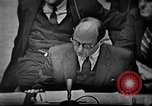 Image of Adlai Stevenson during the Cuban Missile Crisis New York United States USA, 1962, second 19 stock footage video 65675070175
