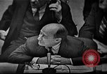 Image of Adlai Stevenson during the Cuban Missile Crisis New York United States USA, 1962, second 25 stock footage video 65675070175