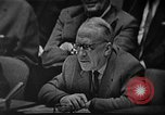 Image of Adlai Stevenson during the Cuban Missile Crisis New York United States USA, 1962, second 28 stock footage video 65675070175