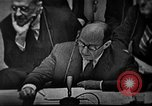 Image of Adlai Stevenson during the Cuban Missile Crisis New York United States USA, 1962, second 30 stock footage video 65675070175
