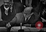 Image of Adlai Stevenson during the Cuban Missile Crisis New York United States USA, 1962, second 31 stock footage video 65675070175