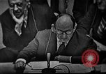 Image of Adlai Stevenson during the Cuban Missile Crisis New York United States USA, 1962, second 32 stock footage video 65675070175
