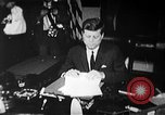 Image of President John Kennedy United States USA, 1962, second 2 stock footage video 65675070176