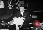 Image of President John Kennedy United States USA, 1962, second 3 stock footage video 65675070176