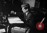 Image of President John Kennedy United States USA, 1962, second 5 stock footage video 65675070176