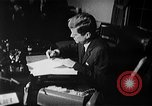 Image of President John Kennedy United States USA, 1962, second 6 stock footage video 65675070176