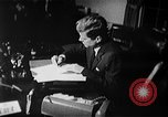 Image of President John Kennedy United States USA, 1962, second 7 stock footage video 65675070176