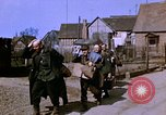 Image of German prisoners Germany, 1945, second 4 stock footage video 65675070179