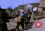 Image of German prisoners Germany, 1945, second 5 stock footage video 65675070179