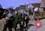Image of German prisoners Germany, 1945, second 6 stock footage video 65675070179