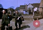 Image of German prisoners Germany, 1945, second 7 stock footage video 65675070179