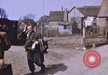 Image of German prisoners Germany, 1945, second 10 stock footage video 65675070179