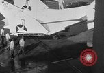 Image of F4D Skyray aircraft Atlantic Ocean, 1954, second 12 stock footage video 65675070188