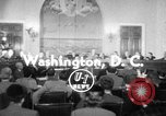 Image of Benjamin Lorber Washington DC USA, 1954, second 1 stock footage video 65675070189