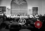Image of Benjamin Lorber Washington DC USA, 1954, second 2 stock footage video 65675070189