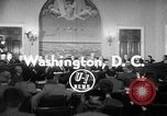 Image of Benjamin Lorber Washington DC USA, 1954, second 4 stock footage video 65675070189