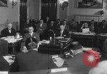 Image of Benjamin Lorber Washington DC USA, 1954, second 9 stock footage video 65675070189