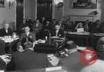 Image of Benjamin Lorber Washington DC USA, 1954, second 10 stock footage video 65675070189