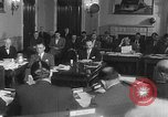 Image of Benjamin Lorber Washington DC USA, 1954, second 11 stock footage video 65675070189