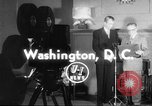 Image of Carl A Spaatz Washington DC USA, 1954, second 1 stock footage video 65675070190
