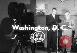 Image of Carl A Spaatz Washington DC USA, 1954, second 3 stock footage video 65675070190