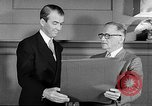 Image of Carl A Spaatz Washington DC USA, 1954, second 6 stock footage video 65675070190