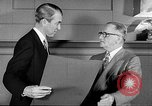 Image of Carl A Spaatz Washington DC USA, 1954, second 7 stock footage video 65675070190