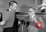 Image of Carl A Spaatz Washington DC USA, 1954, second 8 stock footage video 65675070190