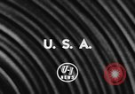 Image of Hawk missile United States USA, 1957, second 5 stock footage video 65675070196