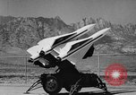 Image of Hawk missile United States USA, 1957, second 9 stock footage video 65675070196