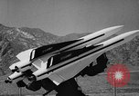 Image of Hawk missile United States USA, 1957, second 11 stock footage video 65675070196
