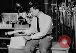 Image of Jack Webb United States USA, 1957, second 8 stock footage video 65675070201